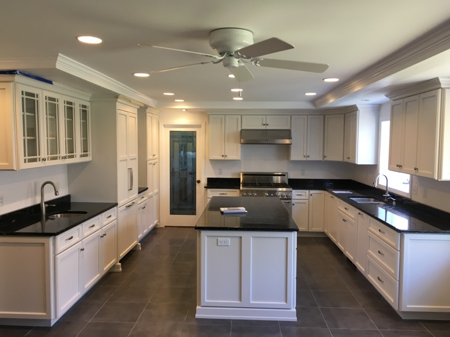 Danbury, CT Kitchen Remodeling Company