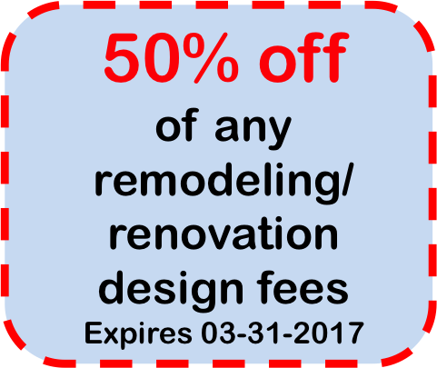 Home Remodeling Specials Fairfield County, CT